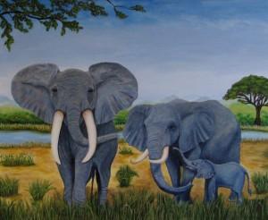97_Elefantfamilie1